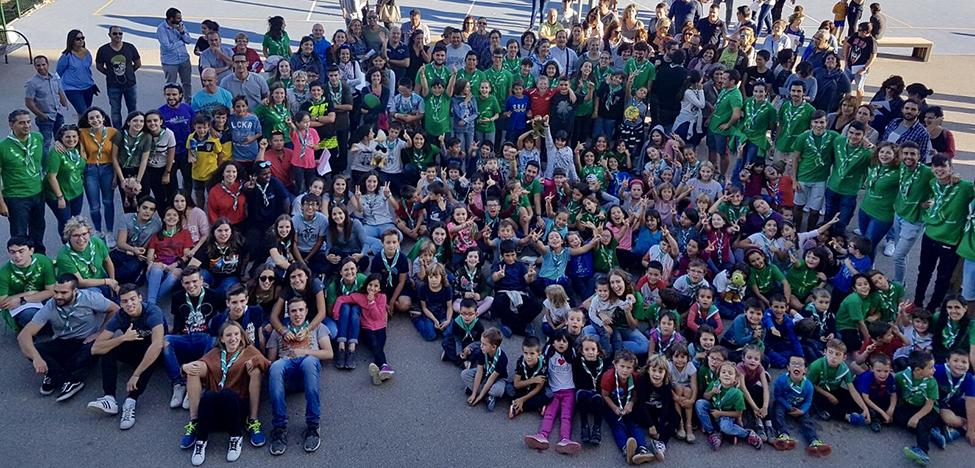 INSCRIPCIONS El 26 i 27 de setembre de les 17h a les 20h serem al local de Colònies a Borredà (c/Cervantes, 25, baixos) per les inscripcions de l'esplai i per a tots els infants, joves i famílies que vulguin informació sobre aquesta activitat. INICI Enguany, l'esplai comença el dissabte 20 d'octubre i acaba al cap […]