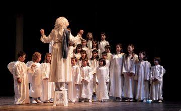 Nadal és tradició i Pastorets Infantils!